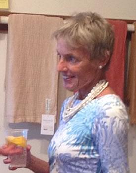Anne Richie