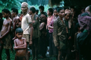 Montagnards rounded up
